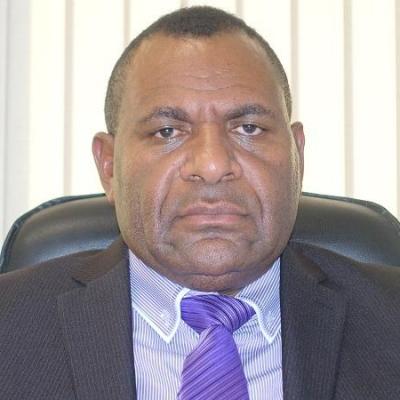 巴布新几内亚旅游局局长